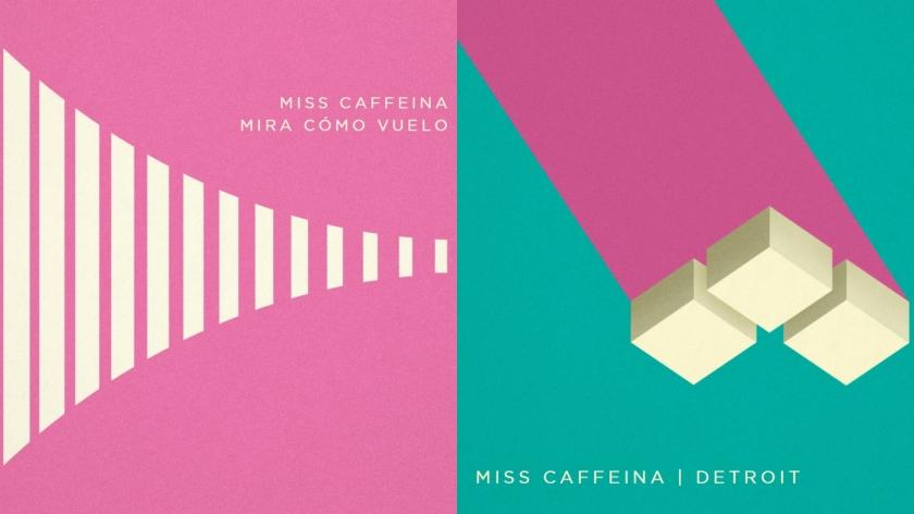 Miss Caffeina portada