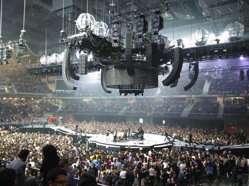 escenario-drones-tour-muse-madrid