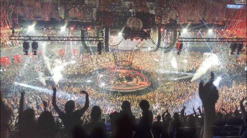 muse-concierto-drones-madrid-españa