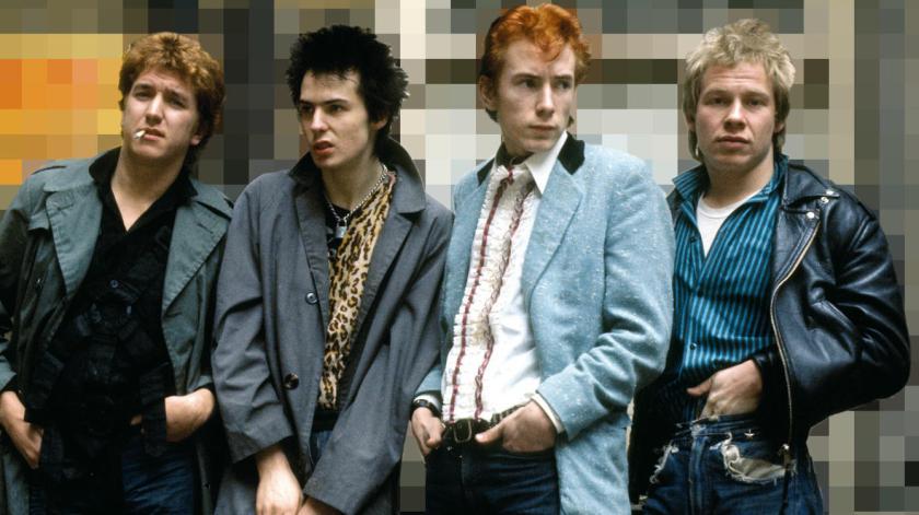 Sex Pistols   NO SUBMARINES