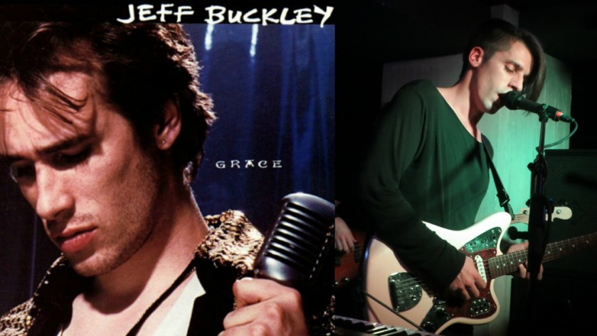 Veintiuno Jeff Buckley