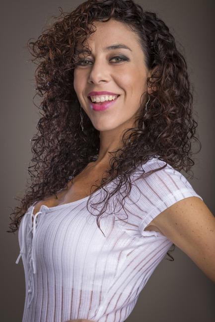 Carolina Jiménez efectos especiales
