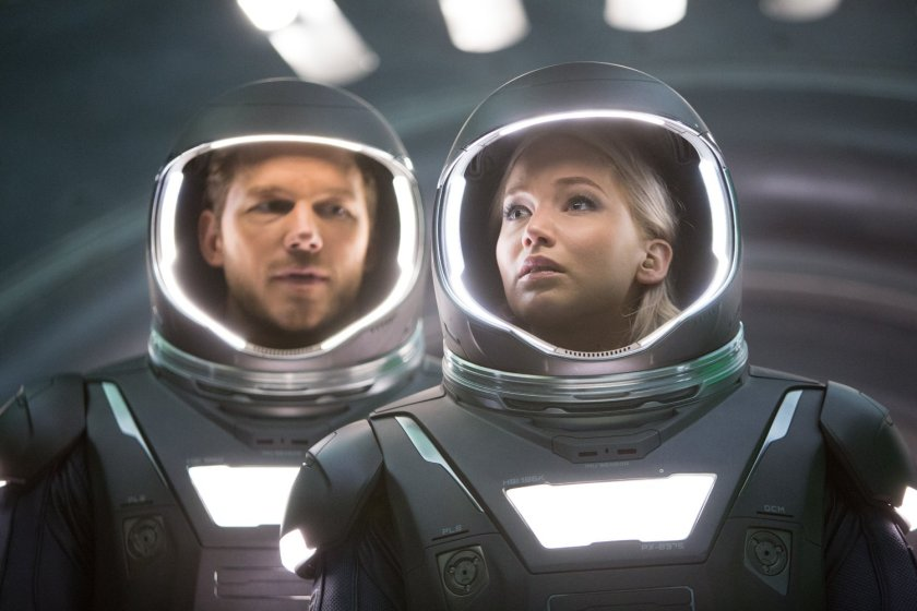 passengers-pelicula-jennifer-lawrence-chris-pratt
