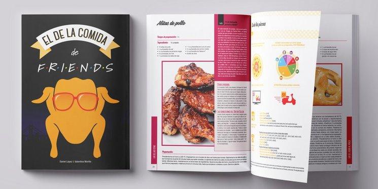 comida-friends-libro