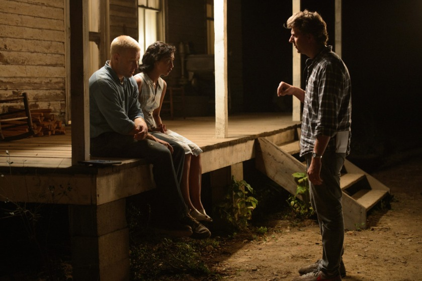 jeff-nichols-ruth-negga-joel-edgerton-loving-making-of