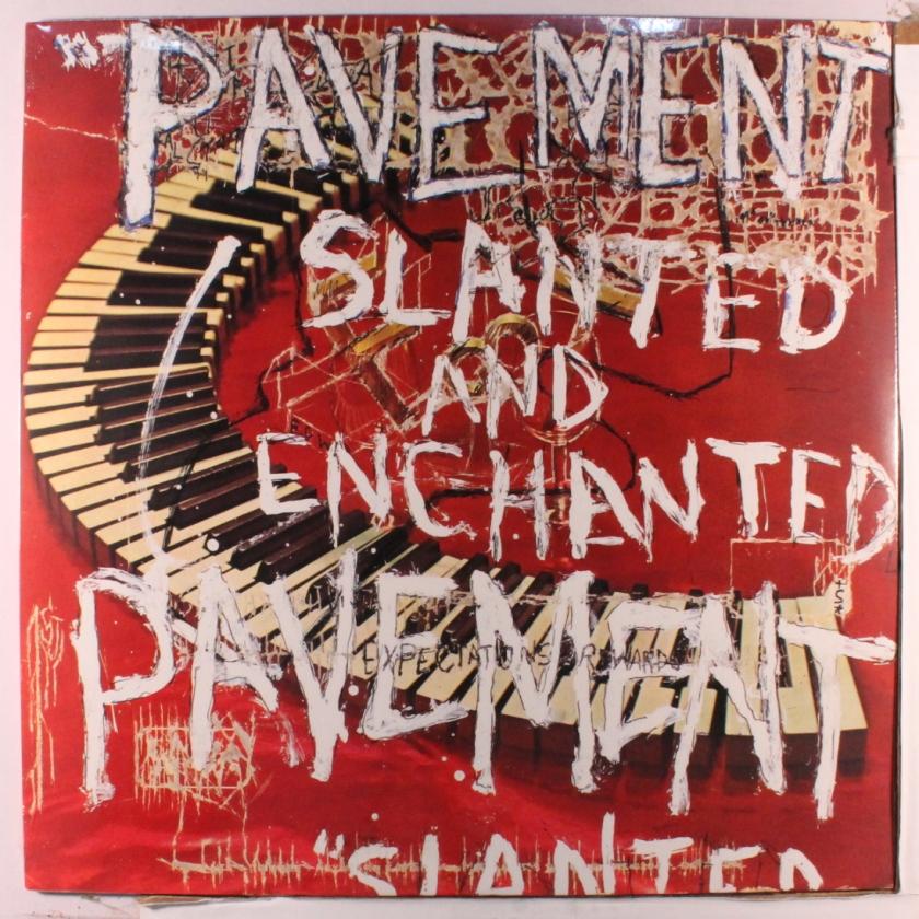 Los 25 años de 'Slanted & Enchanted' de Pavement | NO SUBMARINES