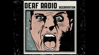 DISCO DEAF RADIO