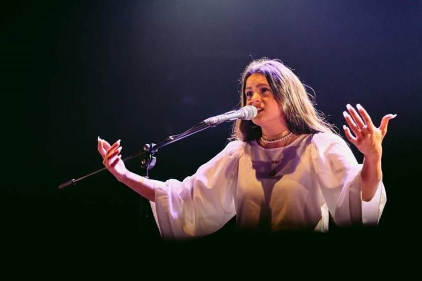 7 voces rosalia
