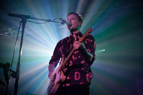 Django-Django-NME-Tour-O2-Academy-Liverpool-live-review