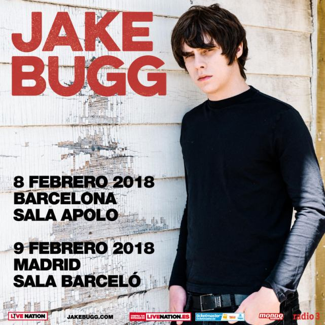 jake-bug-gira-espana