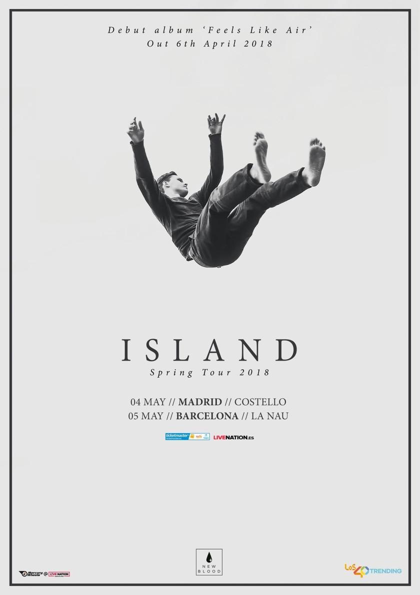 islandmadrid