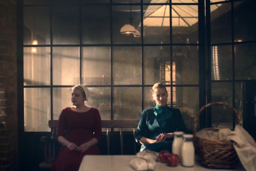 Crítica de la serie 'The Handmaid's Tale' ('El Cuento de la Criada') - Hulu | Temporada 2