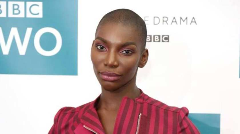 Michaela Coel (Jan 22nd,BBC Two)