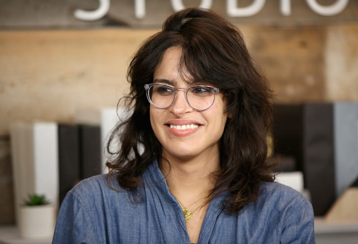 Desiree Akhavan (The Bisexual, Channel 4)