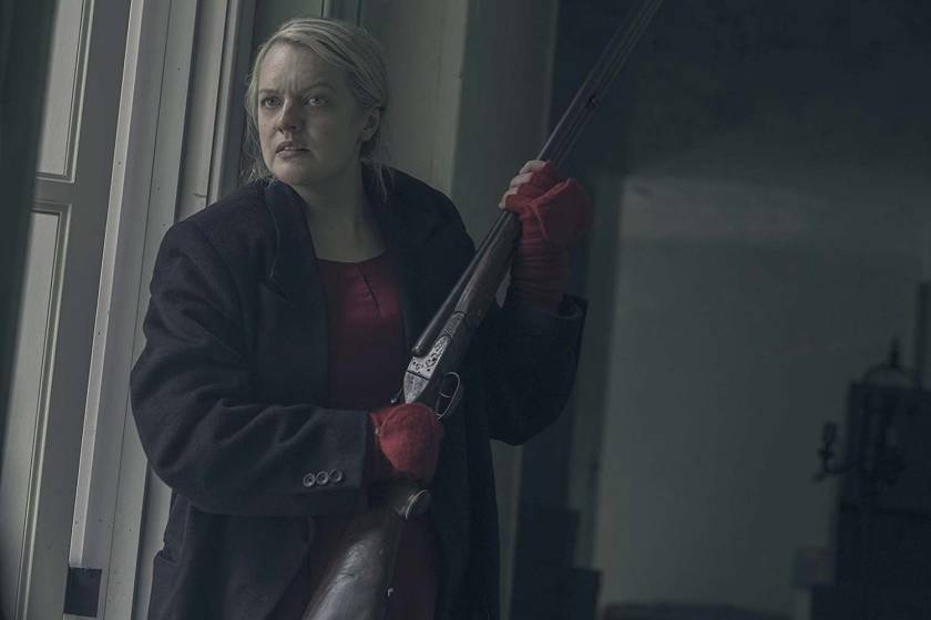 The Handmaid's Tale (Hulu) – 2x11 Holly