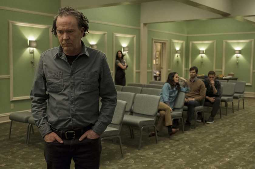The Haunting of Hill House (Netflix) – 1x06 Two Storms