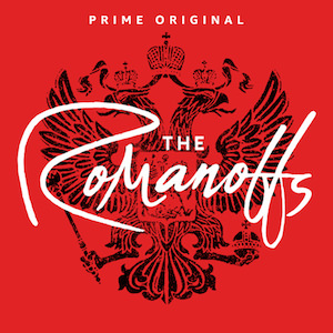 The Romanoffs (Amazon) - Limited series Soundtrack