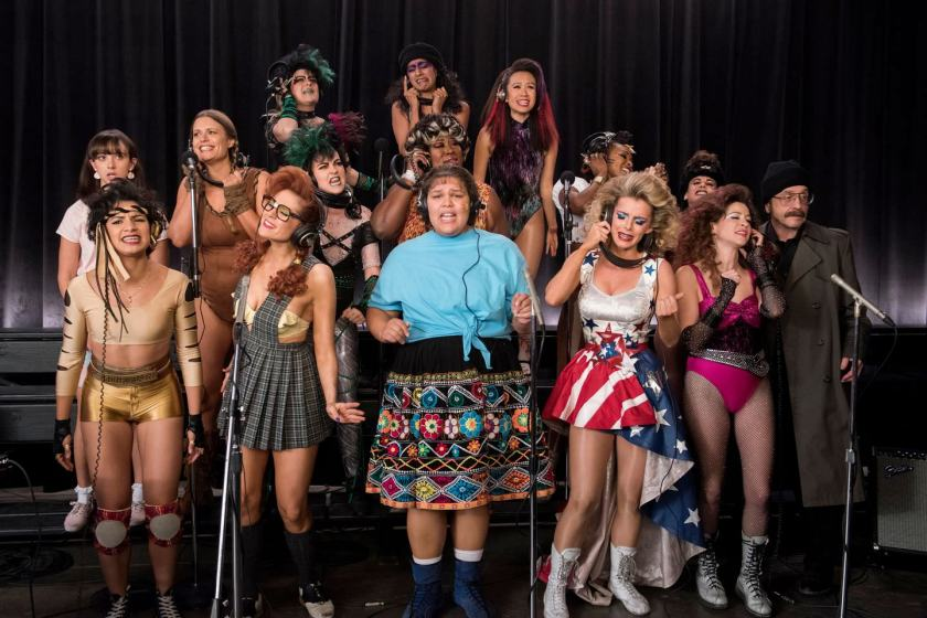 GLOW (Netflix) – 2x08 The Good Twin
