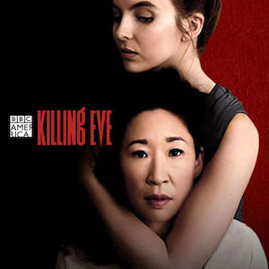 Killing Eve (BBC America) - Season 1 Soundtrack