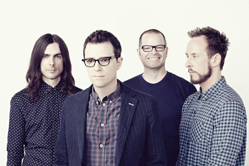 reyes magos Weezer