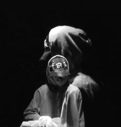 electr skee mask