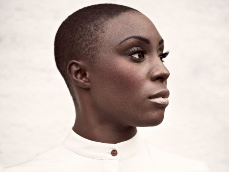black laura mvula