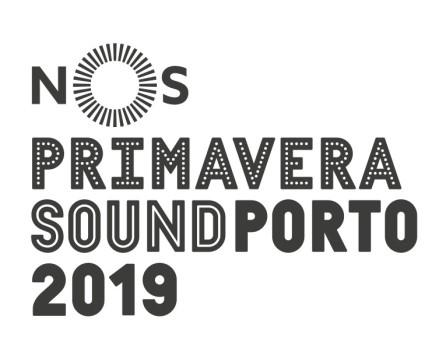 Nos PrimaveraSoundPorto2019