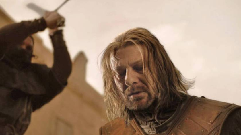 EJECUCION-NED-STARK
