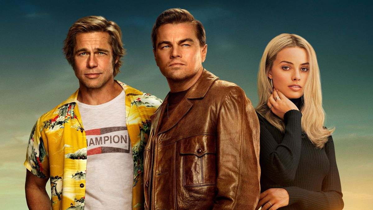 Resultado de imagen para once upon a time in hollywood