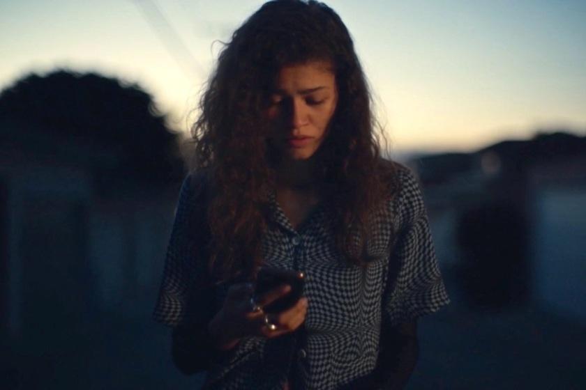 EUPHORIA-HBO-Zendaya-Rue-temporada-1