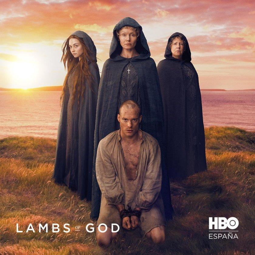 Lambs Of God (HBO España)