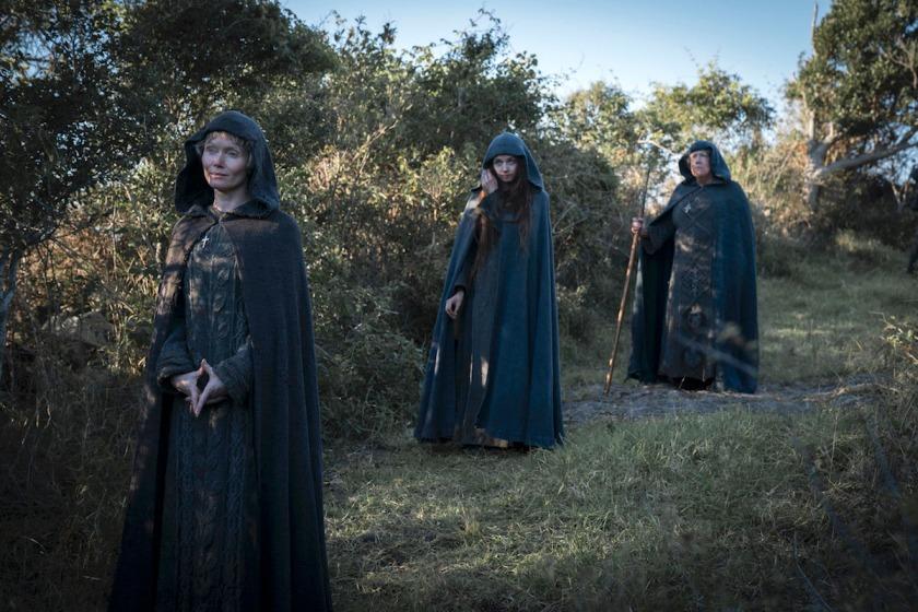 Crítica de Lambs Of God (miniserie, HBO España)