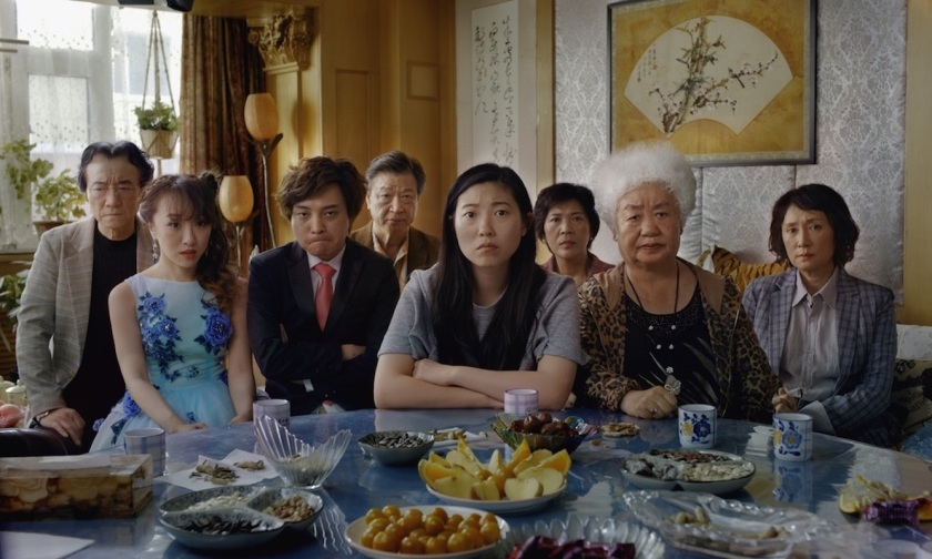 Crítica de 'The Farewell' (Lulu Wang, 2019)