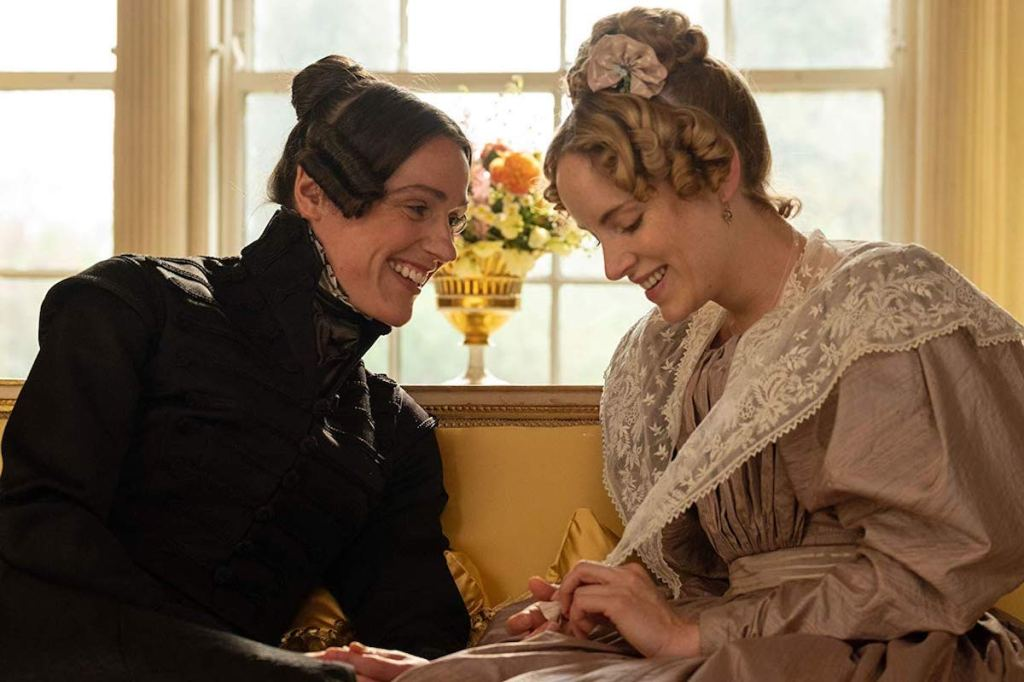 Gentleman Jack (Temporada 1, BBC-HBO)