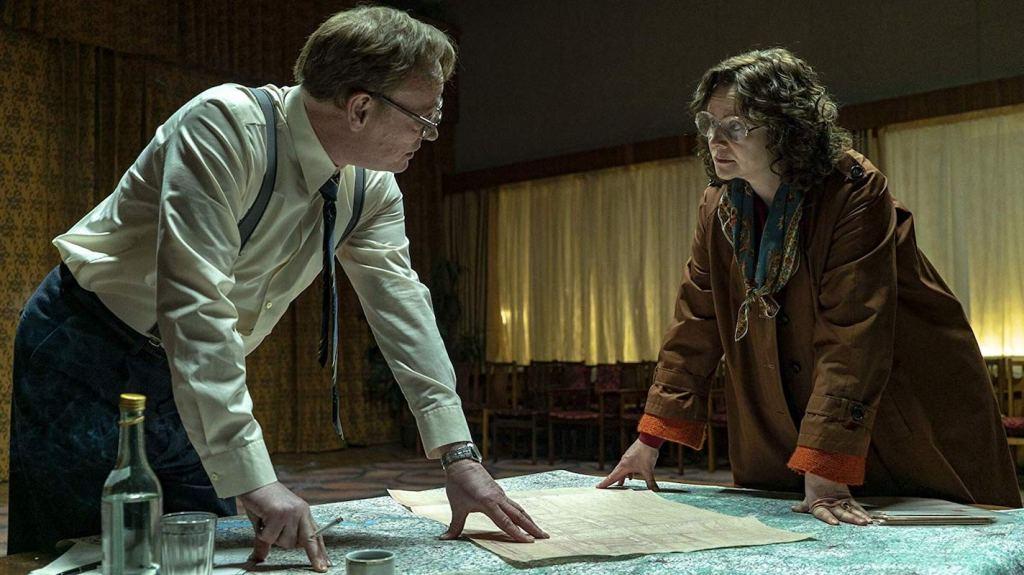 Chernobyl (miniserie, HBO)