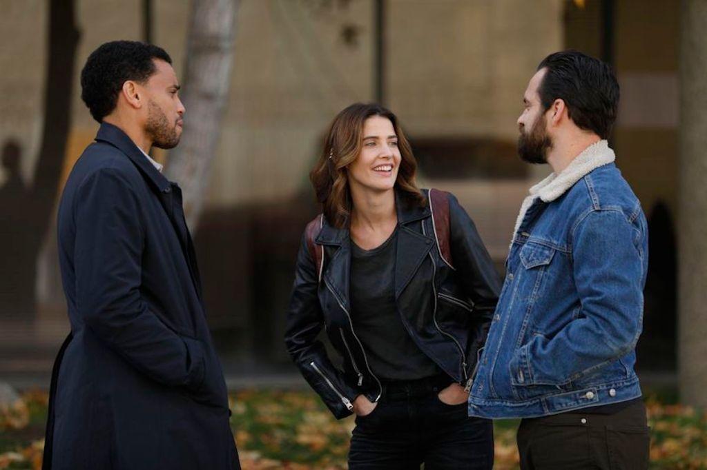 Critica de la Temporada 1 de la serie 'Stumptown' (HBO España)