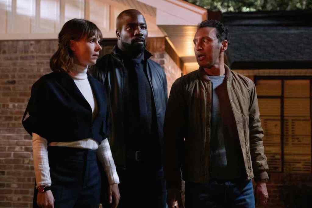 Critica de la Temporada 1 de la serie de CBS 'Evil' (en emisión en SyFy España)