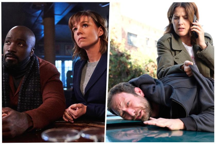 Critica de la Temporada 1 de 'Evil' (CBS-SyFy) y 'Stumptown' (ABC-HBO España)