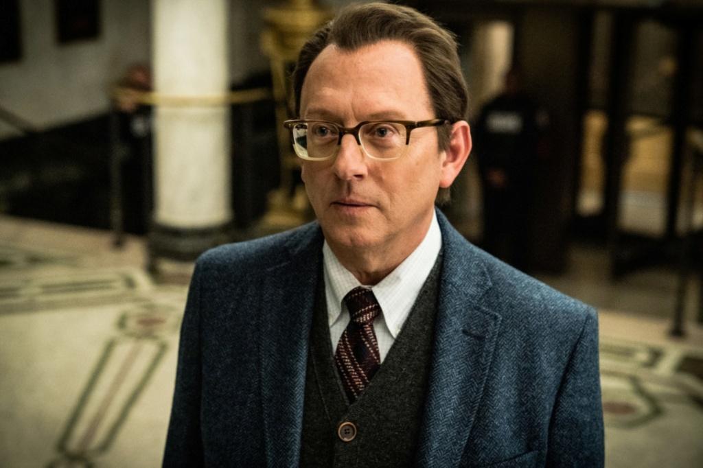 Critica de la Temporada 1 de 'Evil' (CBS - SyFy España)