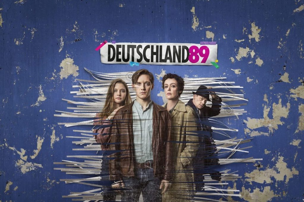 Critica de 'Deutschland 89' | Movistar Seriesmania