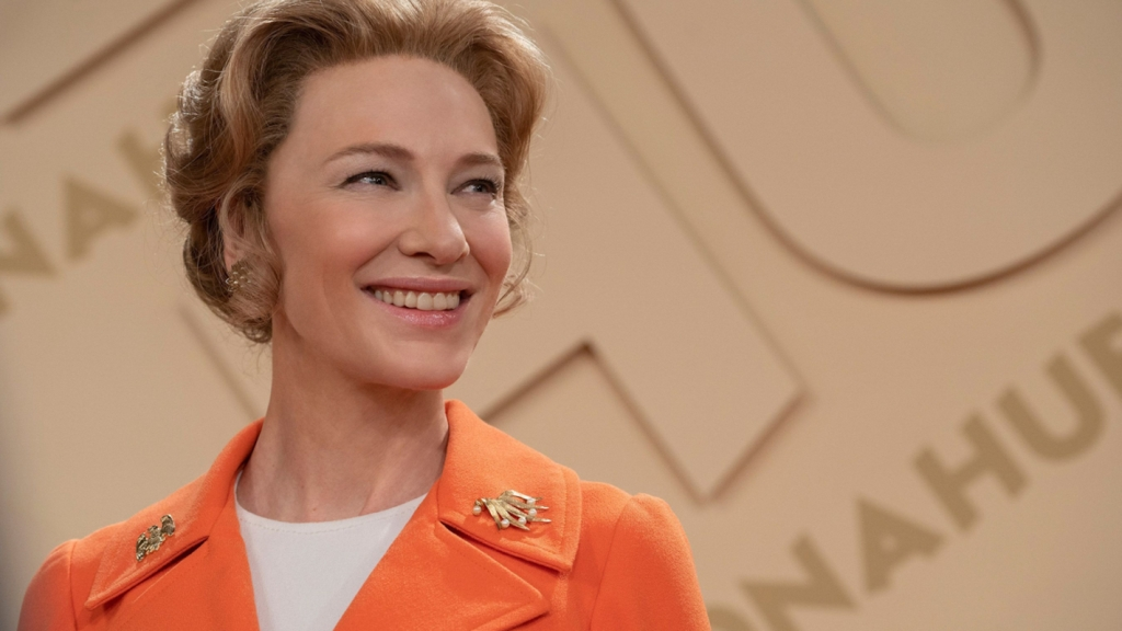 Las mejores series de 2020 | Mrs America (Hulu-HBO)