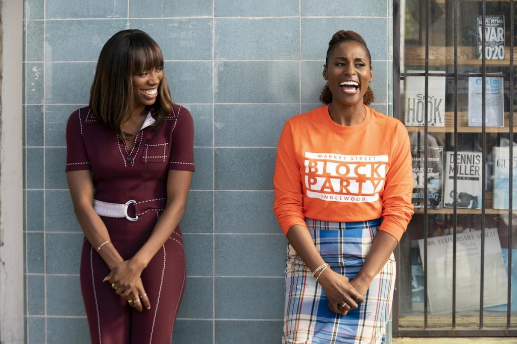 Las mejores series de 2020 | Insecure (HBO)
