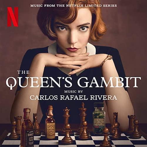 Mejores BSO de Series 2020 | The Queen's Gambit (Netflix)