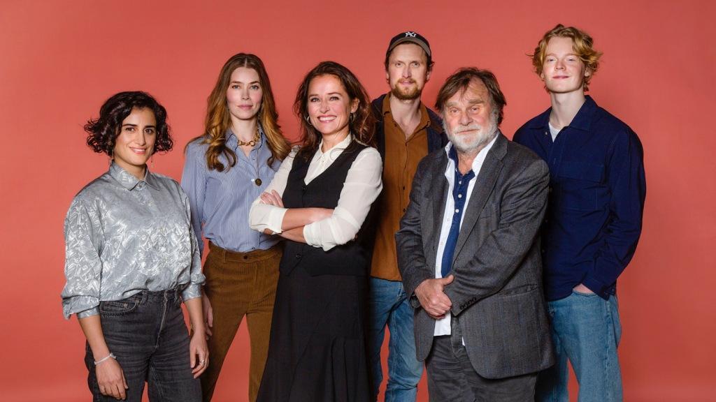 Series nórdicas de estreno (2021-22) | Borgen (Netflix)