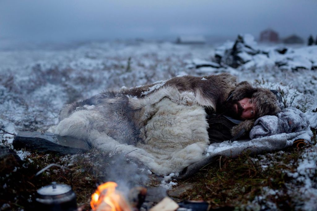 Series nórdicas de estreno (2021-22) | Utmark (Bienvenidos a Utmark, HBO)