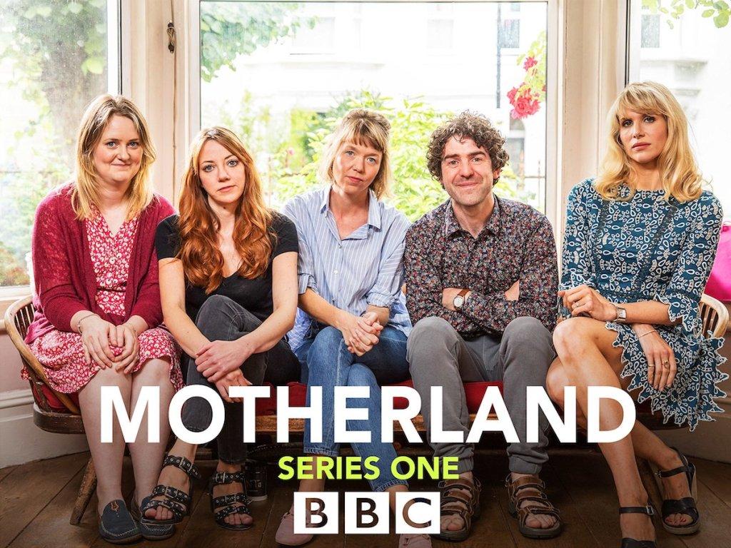 Motherland (BBC, temporada 1)