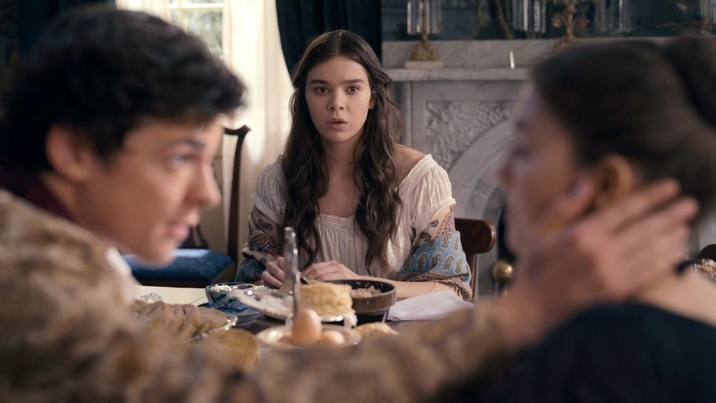 Crítica de la serie 'Dickinson' | Apple TV+, temporada 2