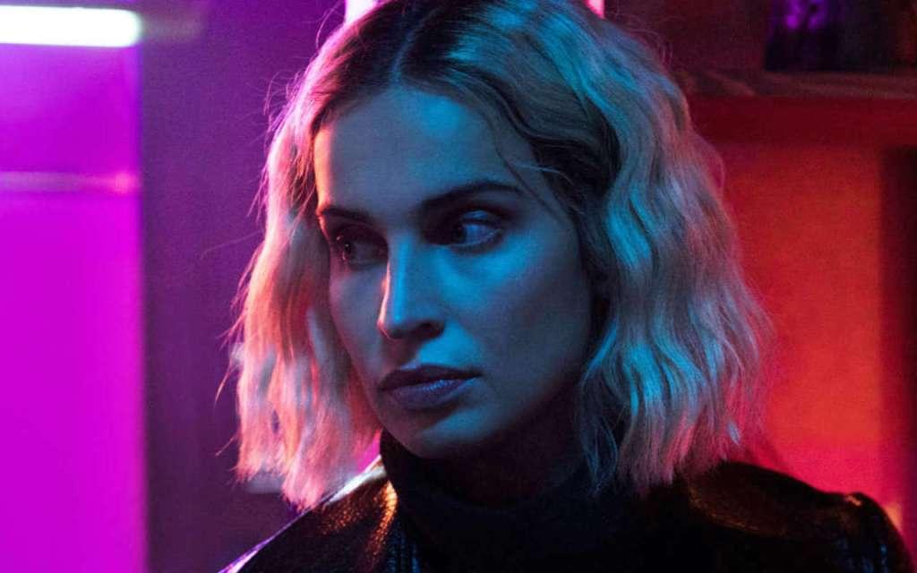Series nórdicas de estreno (2021-22) | Stella Blómkvist (Viaplay)