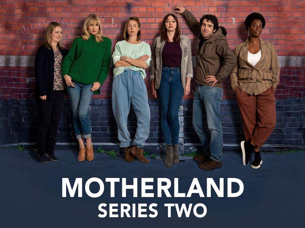 Motherland (BBC Two) | Temporada 2 en COSMO