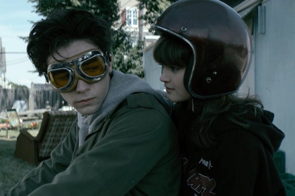 Series y películas recomendadas en plataformas junio 2021